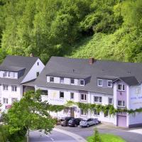 Hotelbilleder: Hotel Nora Emmerich, Winningen