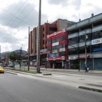 Hotel Pictures: Davila Mini Apartments, Quito