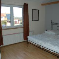 Ferienhaus mit 4 Zimmern - Binzer Weg 26