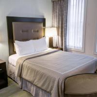 Hotelfoto's: Rodeway Inn Center City Philadelphia, Philadelphia