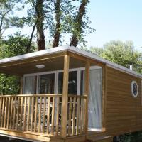 Hotel Pictures: Camping L'art de Vivre, Châteauneuf-du-Pape