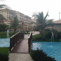 Apartamento no Wellness Resort