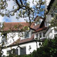 Tregarth House