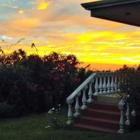 Hotel Pictures: Hotel Cabinas Las Fresas Volcan Poas, Sabana Redonda