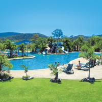 Hotel Pictures: BIG4 Adventure Whitsunday Resort, Airlie Beach