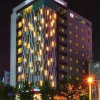 酒店图片: 蔚山市酒店 , 蔚山市