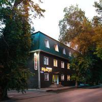 酒店图片: 伊尔库特酒店, 伊尔库茨克