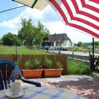 Hotel Pictures: Ferienhaus am Golfplatz!, Karnitz