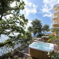 Fotografie hotelů: Remisens Premium Villa Ambasador, Opatija
