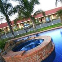 Best Western Pines Country Club Motor Inn