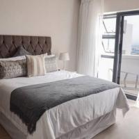 Knightsbridge Penthouse Apartment