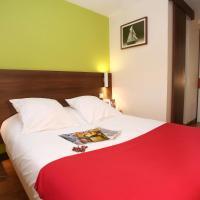 Hotel Pictures: Hôtel balladins Lyon / Bron, Bron