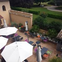 Hotel Pictures: Hôtel Restaurant Carpe diem, Savigneux