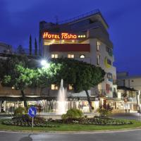 Fotografie hotelů: Hotel Pasha, Lignano Sabbiadoro