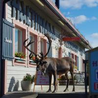 Hotelfoto's: Haltinmaa Cottages, Kilpisjärvi