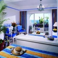 Luxury Suite All Inclusive