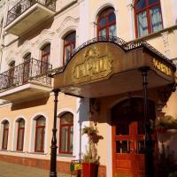 Hotellbilder: Garni Hotel, Minsk