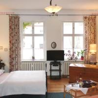 Hotel Pictures: Anno-Nostalgia, Rheinsberg