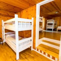 Single Bed in 20-Bed Mixed Dormitory Room