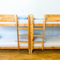 Dormitory Room (4 - 6 Adults)