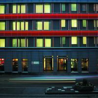 Hotel Pictures: Ferrotel Duisburg - Partner of SORAT Hotels, Duisburg