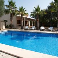 Hotel Pictures: Villa Entrada, Campos