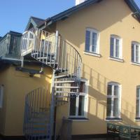 ホテル写真: Hotel Sønderstrand Anneks 3, スケーエン