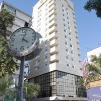 Hotel Pictures: Hotel Carlos V Santiago del Estero, Santiago del Estero