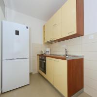 Luxury Studio apartment with Sea View