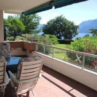 Hotel Pictures: Anja, Brissago