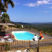 Hotel Pictures: Les Gites de Gilly, Grimaud