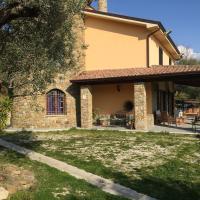 Villa Aquaro