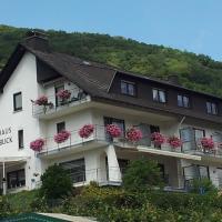 Hotelbilleder: Gästehaus Schönblick, Sankt Aldegund