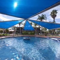 Hotel Pictures: ibis Styles Alice Springs Oasis, Alice Springs