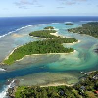 Hotelbilleder: Avana Waterfront Apartments, Rarotonga