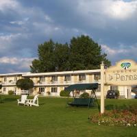 Hotel Pictures: Auberge le Parasol, Saguenay