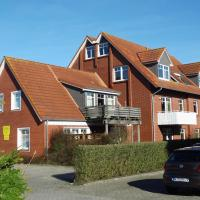 Hotel Pictures: Yachthus, Harlesiel