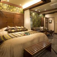 Hotel and Spa Lotus Modern (Adult Only)