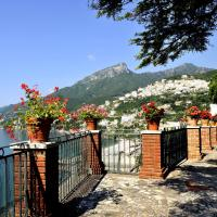 Zdjęcia hotelu: Villa Maria Antonietta, Vietri