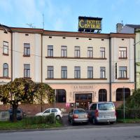 Hotel Pictures: Hotel Central, Český Těšín