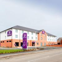 Hotel Pictures: Premier Inn Melton Mowbray, Melton Mowbray