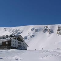 Hotel Pictures: Rilski Ezera Hut, Panichishte