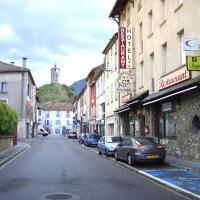 Hotel Pictures: Hostellerie de la Poste, Tarascon-sur-Ariège
