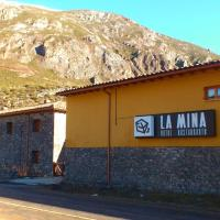 Hotel Pictures: La Mina, Isoba