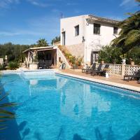 Hotel Pictures: Villa Cala Murada, Cala Murada