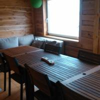 Hotel Pictures: Udu Holiday House, Änkküla