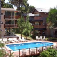 Hotelbilder: Complejo Aromas, Mar de las Pampas
