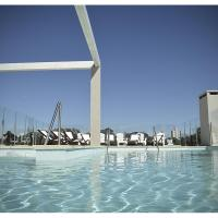 Zdjęcia hotelu: Amura Suites, Pinamar