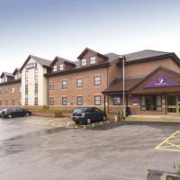 Hotel Pictures: Premier Inn Ripley, Ripley