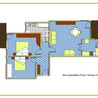 Two-Bedroom Apartment - Annex